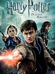 Harry Potter and the Deathly Hallows Part 7.2
