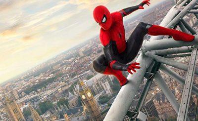 Waploaded spider man far from home 2019 hdcam 1xbet