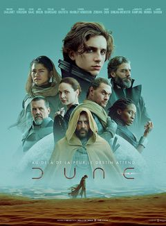 Dune (2021) Review